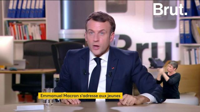Convention citoyenne (Macron)