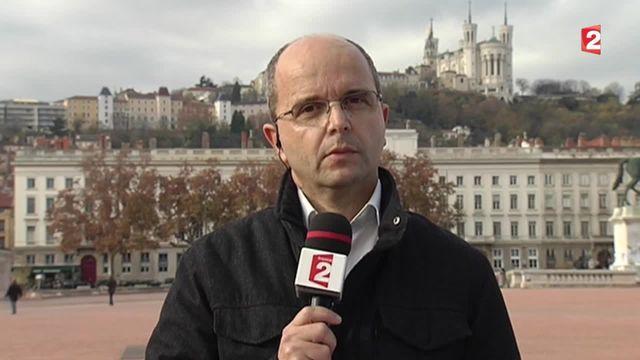 Attentats : Lyon annule la fête des Lumières