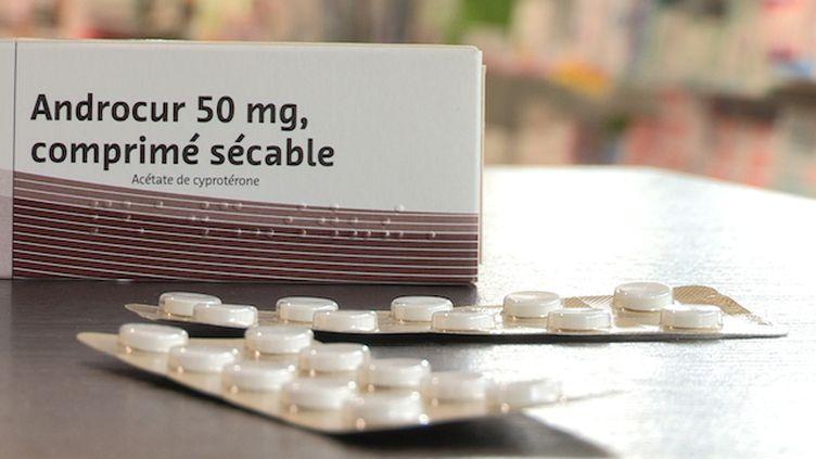 L'Androcur est notamment prescrit pour combattre une pilosité excessive ou l'endométriose