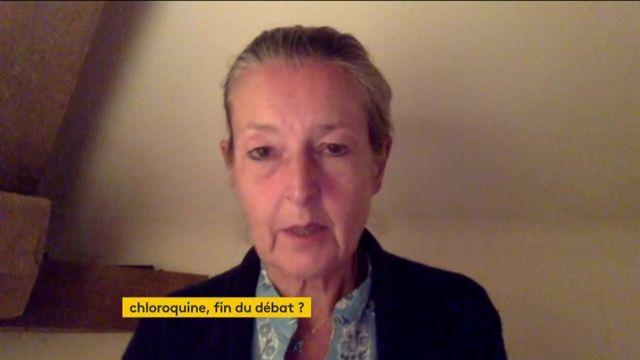 """Chloroquine : """"Il faut attendre les données définitives de l'essai clinique Discovery"""", recommande le Pr Launay"""