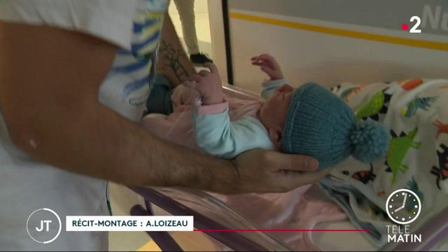 Le congé paternité bientôt obligatoire en France ?
