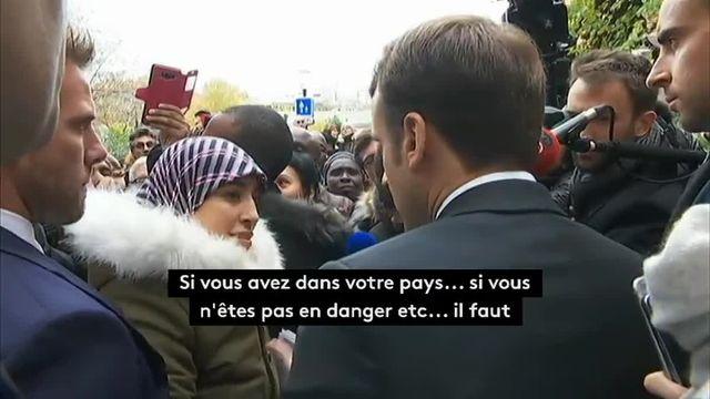Macron cite Rocard