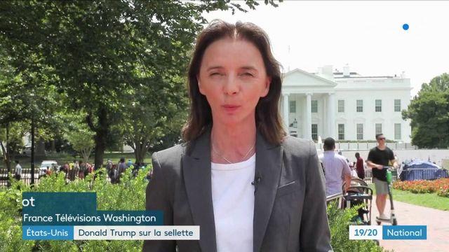 Fusillades aux États-Unis : les opposants à Donald Trump l'accusent d'attiser la haine