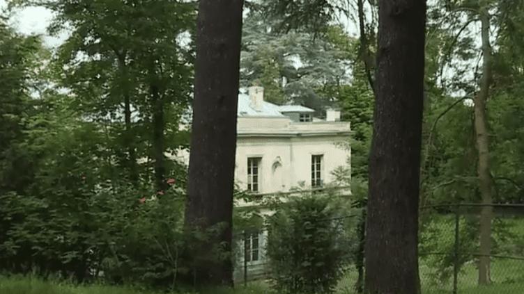 La villa Viardot, trésor de Bougival (Yvelines) (France 3)