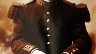 Augustin Trébuchon est tombé lors de la bataille de Vrigne-Meuse, le 11 novembre 1918 à 10h50. (GEORGES DOMMELIER / AFP)