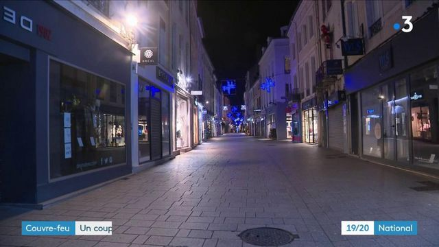 Couvre-feu : le moral des Français mis à rude épreuve
