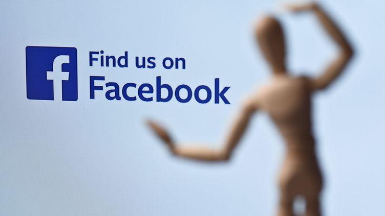Facebook compte 33 millions d'utilisateurs en France (illustration). (MAXPPP)