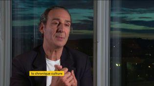 Alexandre Desplat (FRANCEINFO)