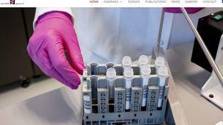 Le laboratoire islandais deCODE Genetics est en pointe dans le séquençage du coronavirus et de ses variants (CAPTURE D'ECRAN deCODE GENETICS)