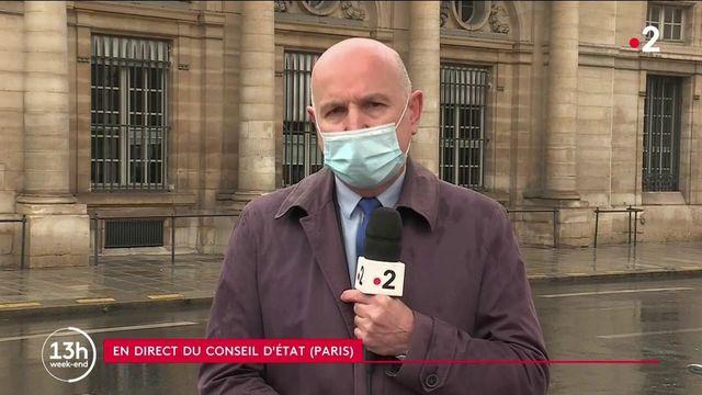 Manifestation : un samedi sous-haute tension à Paris