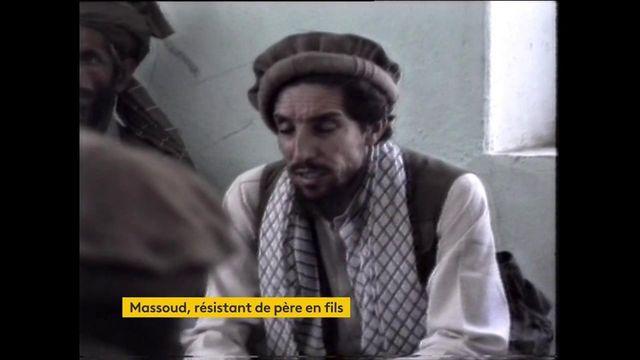Afghanistan : la résistance héréditaire des Massoud