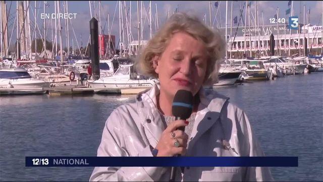 Vendée Globe : bon vent !