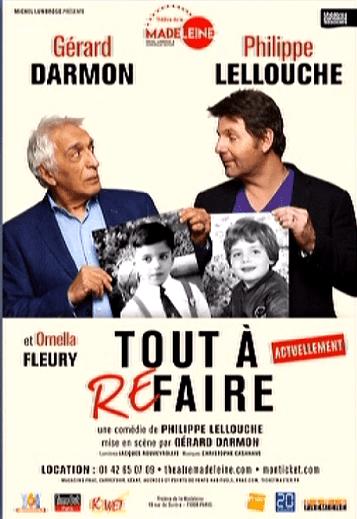 (DR / Théâtre de la Madeleine )