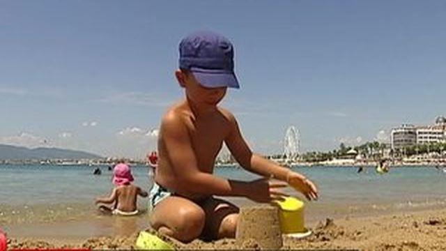 Marché des jeux de plage : la France résiste face à la Chine