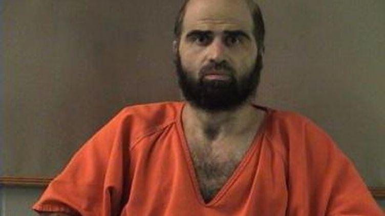 Nidal Hasan, ancien psychiatre de l'armée américaine,risque la peine de mort. (REUTERS)