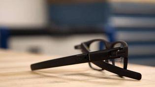 Les prototypes de lunettes ont été testées par les équipes du site américain The Verge. (Capture d'écran The Verge)
