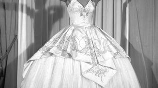 La danseuse Joséphine Baker le 23 septembre 1951. (UPI)