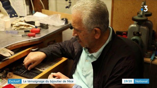 Bjoutier de Nice : Stéphane Turk parle pour la première fois depuis sa condamnation
