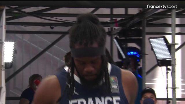 TQO Basket 3x3 : les meilleurs moments du match Slovénie vs France