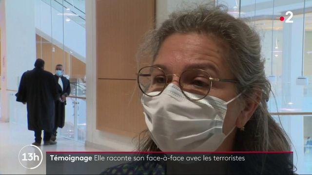 Charlie Hebdo : les personnes ayant croisé les frères Kouachi témoignent au procès