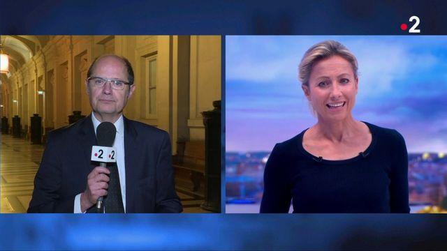 Procès Tarnac : désinvolte, Julien Coupat remporte la première manche face à la justice