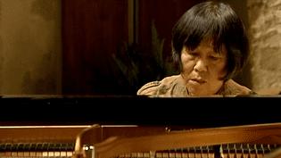 Zhu Xiao-Mei (France3 Culturebox)