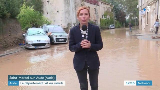 Aude : le département vit au ralenti