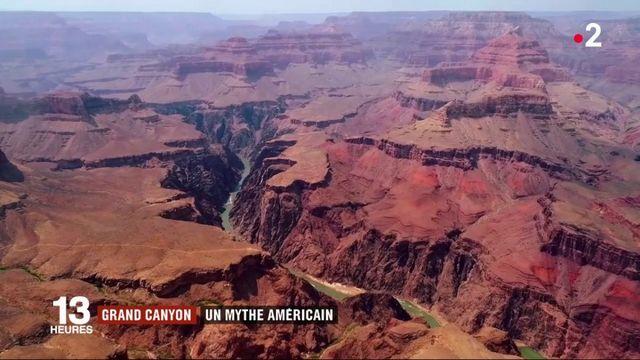 Le Grand Canyon : un titan géologique qui fascine