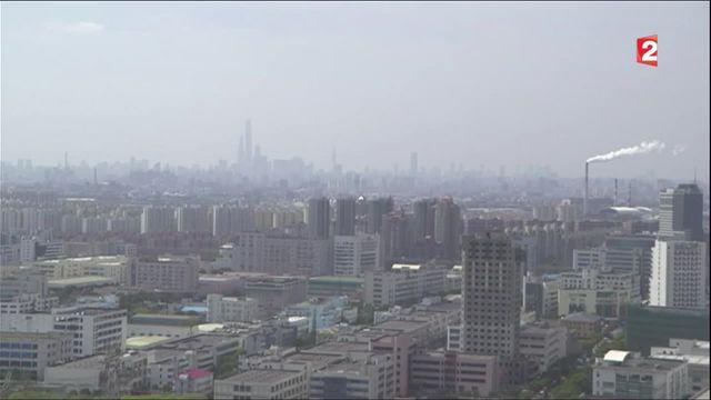 Pollution : les solutions de la Chine face à l'Airpocalypse