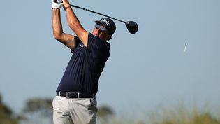 Phil Mickelson a remporté leChampionnat PGA dimanche 23 mai 2021. (PATRICK SMITH / GETTY IMAGES NORTH AMERICA)