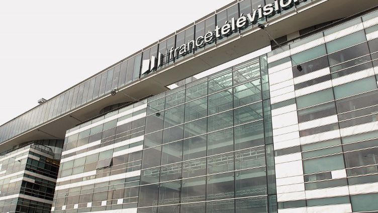 Le rapport prône la suppression de la publicité à Radio France et le rétablissement de la publicité entre 20 et 21h sur les chaînes de France Télévision (JEAN AYISSI / AFP)