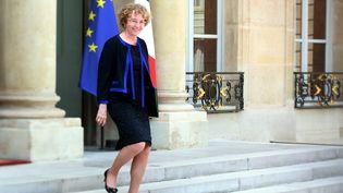 Muriel Pénicaud, ministre du Travail. (MAXPPP)