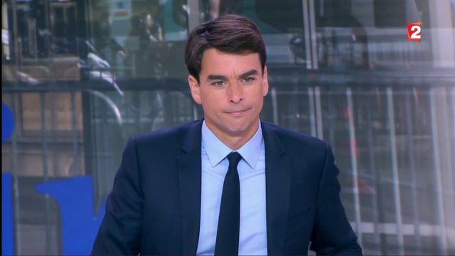 Législatives : à Paris, Sylvain Maillard élu dès le premier tour