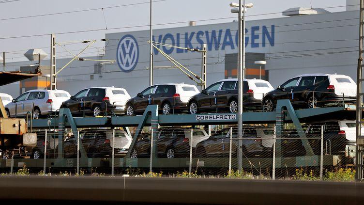 (Trois juges d'instruction ont été désignés pour mener les investigations qui concernent les véhicules vendus en France © MaxPPP)