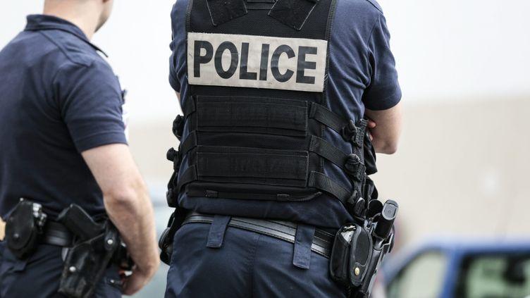 (L'homme a été tué à l'issue d'une course poursuite avec la police (photo d'illustration) © MAXPPP)