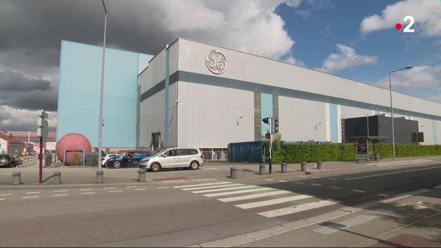 General Electric: l'inquiétude des commerçants de Belfort