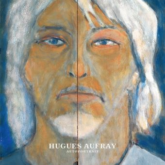 """Pochette du nouvel album de Hugues Aufray """"Autoportrait"""" (UNIVERSAL)"""