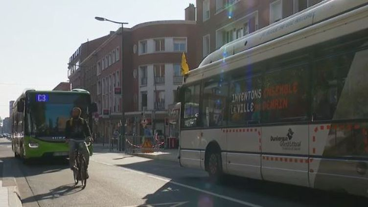 Bus Dunkerque (France 2)