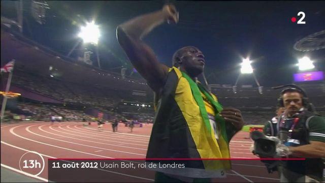 11 août 2012 : le jour où Usain Bolt est entré dans la légende