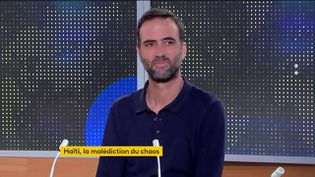 Pierre Mendiharat (FRANCEINFO)