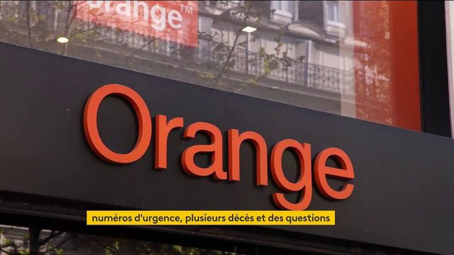 orange panne