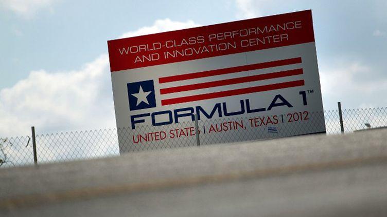 Le GP des USA pose ses valises à Austin (TOM PENNINGTON / GETTY IMAGES NORTH AMERICA)