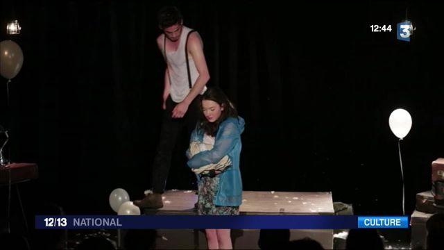 Théâtre : Le Printemps des arts, un excellent tremplin pour les jeunes artistes