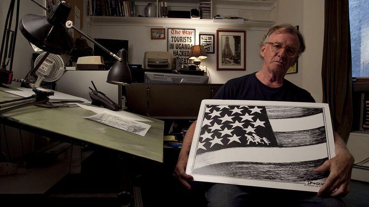 """Image de """"Caricaturistes - Fantassins de la Démocratie""""  (EuropaCorp Distribution)"""