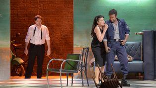 "Cecilia Bartoli dans ""Otello""  (Vincent Pontet – Wikispectacle )"