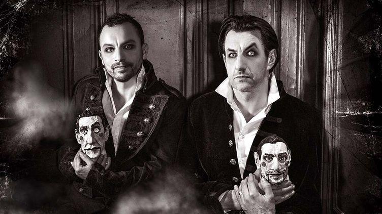 """Le Cirque des mirages interprète """"Desilusion Club"""". (DR)"""