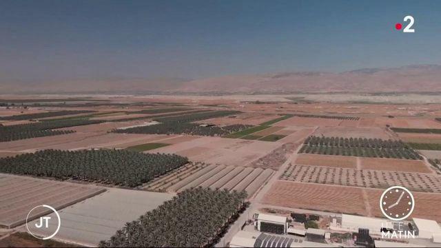 Israël : le projet d'annexion d'une partie de la Cisjordanie bientôt validé ?