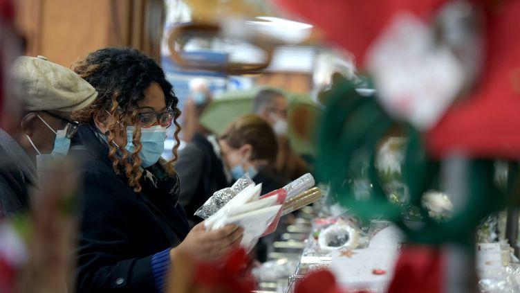 Coronavirus : les commerçants demandent de pouvoir ouvrir les dimanches en janvier