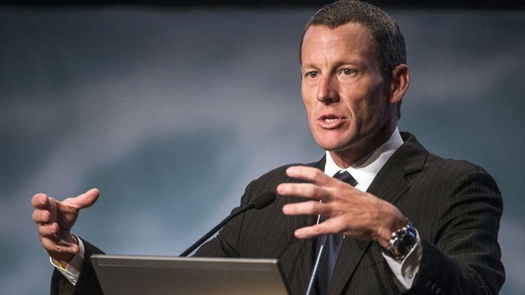 Lance Armstrong toujours dans la tourmente