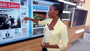 Fêtes de Noël, Covid-19, tourisme : l'actualité en région (France 2)
